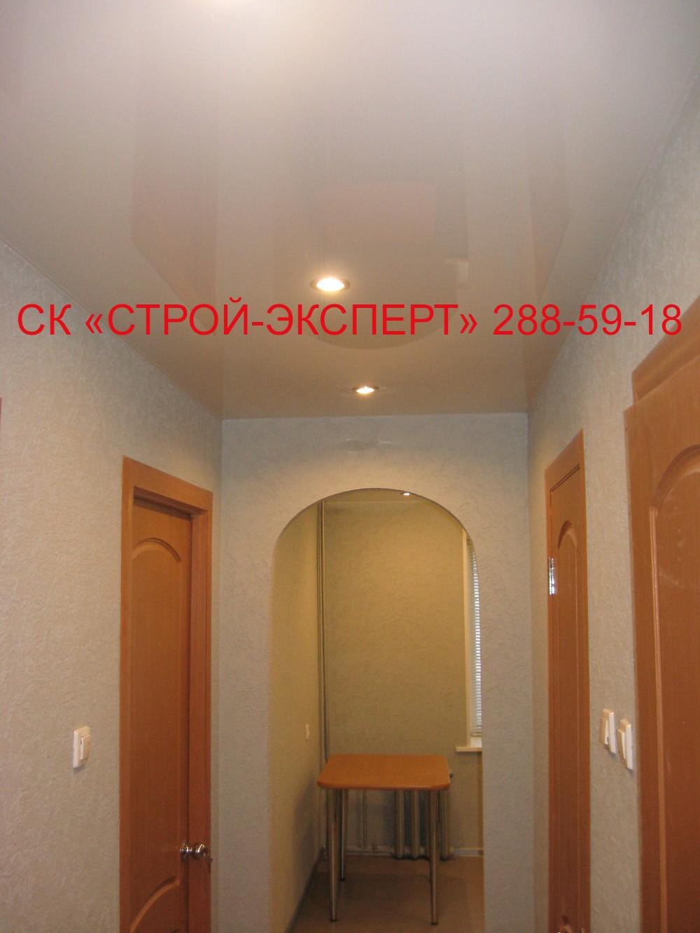 ФОТО-ГАЛЕРЕЯ - Внутренняя отделка помещений фото - Внутренняя отделка помещений Пермь