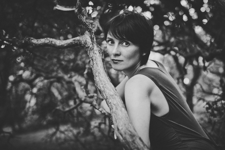 женский портретный фотограф