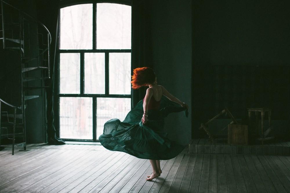 Любовь и Огонь Её Танца