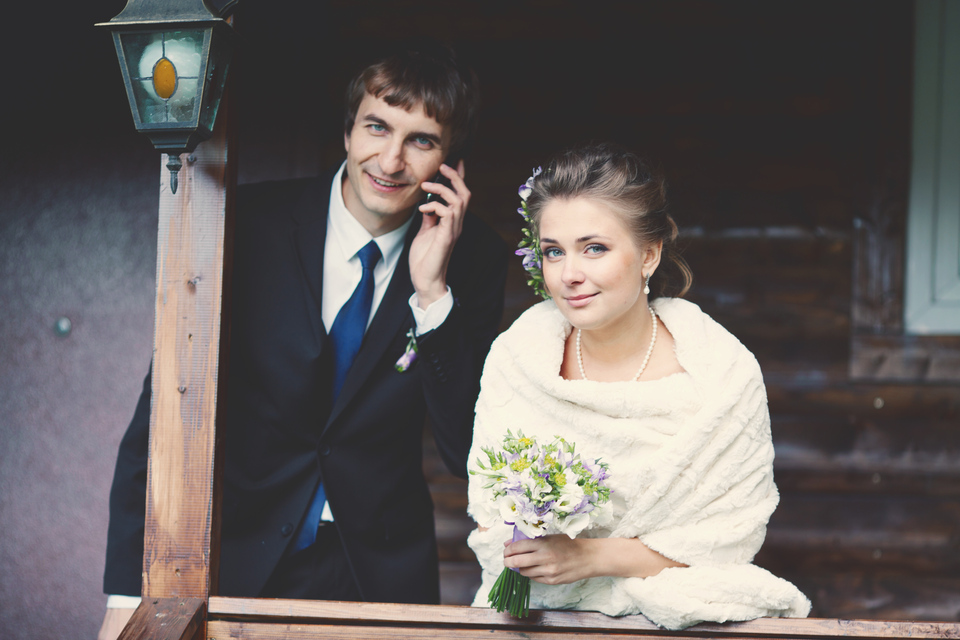 Денис & Елена