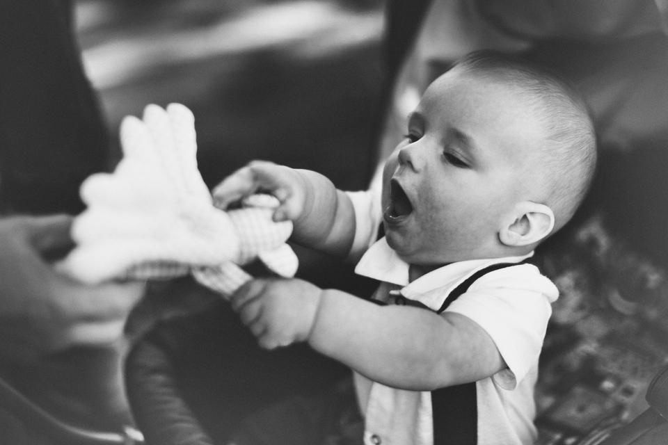 фотосессиия малыша до года на природе