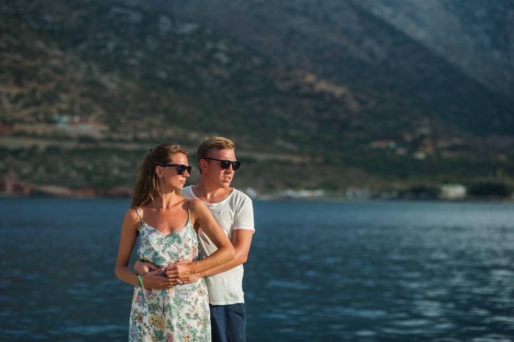 Дарья&Дмитрий Греция