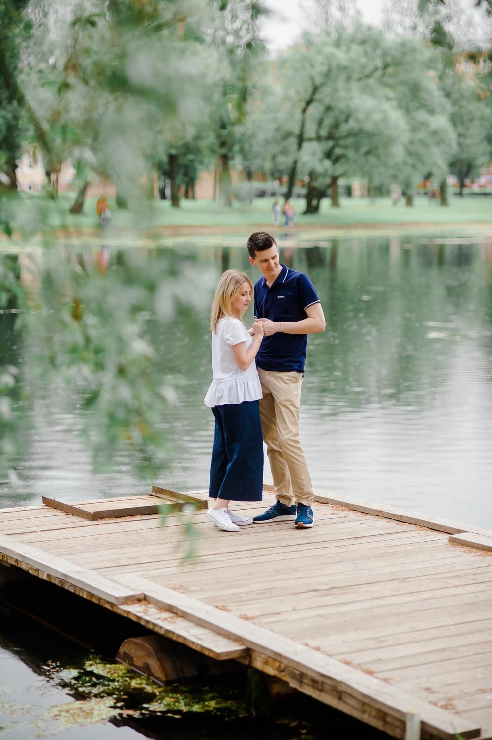 Любовь&Евгений лавстори