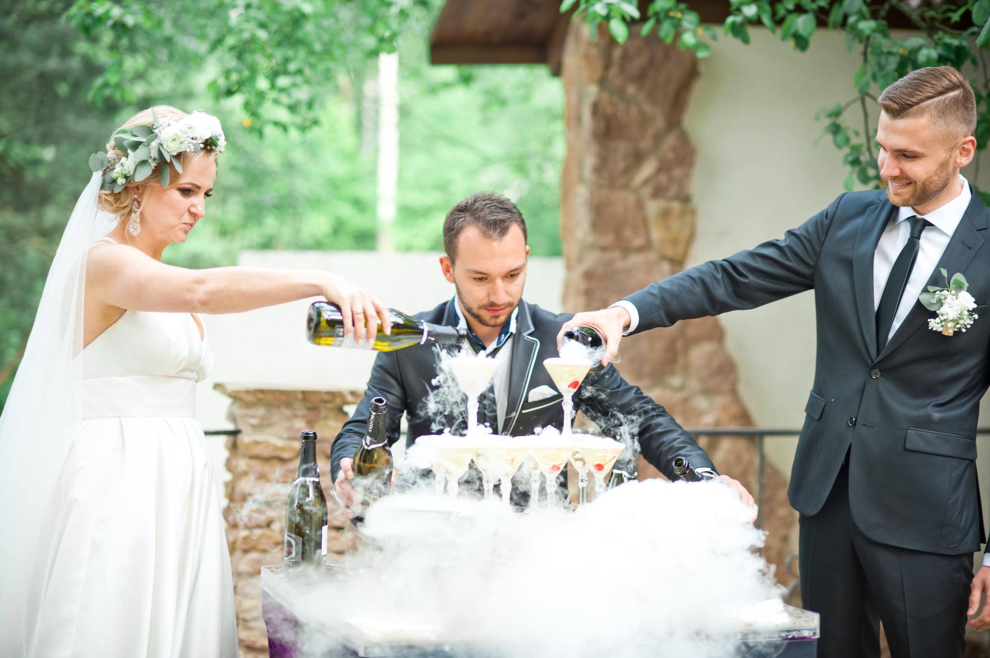 Ира & Кирилл свадьба