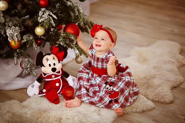 Фотограф Ольга Михайлова, детский фотограф