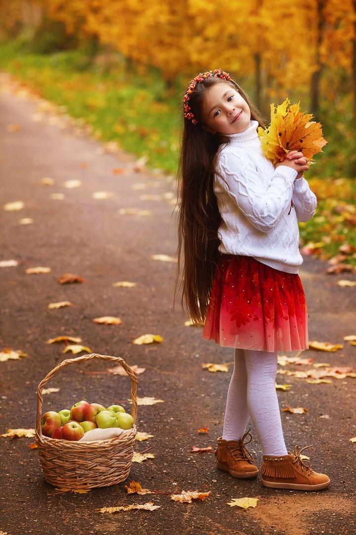 семейная фотосессия, семейная съемка, осенняя съемка, съемка золотая осень, осенняя фотосессия