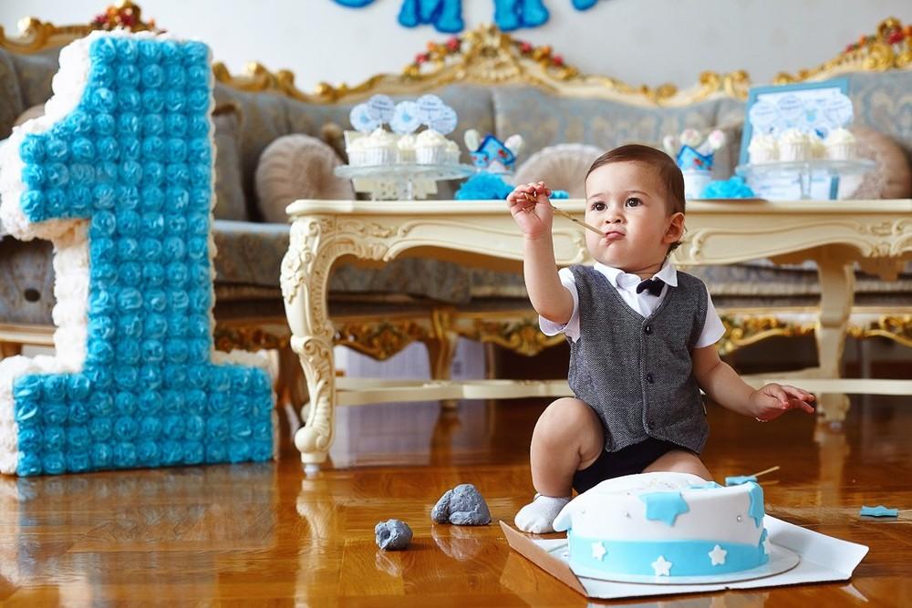фотосессия годовасия, фотосессия на первый годик, первый день рождения, smash the cake