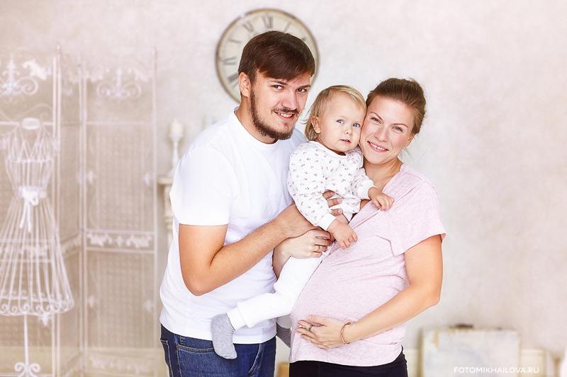 фотосессия беременности, фотограф беременные