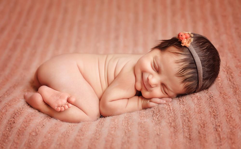 фотограф новорожденных Воронеж