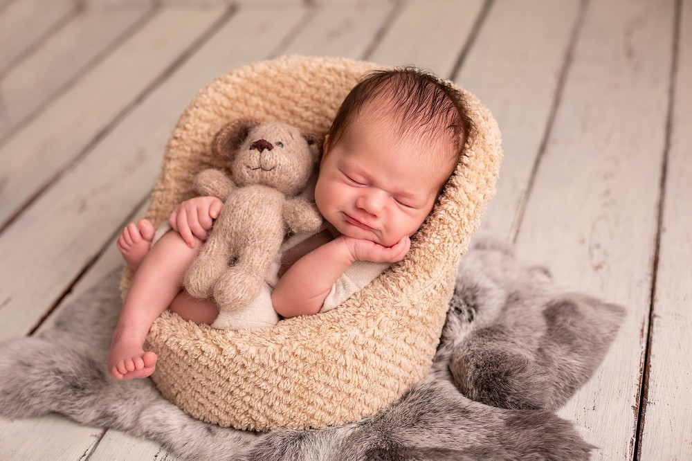 новорожденные в воронеже, сьемка ньюборн в воронеже, фотограф новорожденных в воронеже