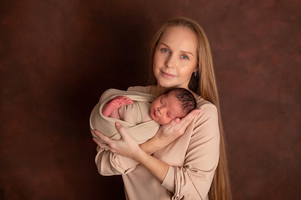 фотограф новорожденных в воронеже, фотосессия новорожденного, фотограф ньюборн воронеж, памперс врн