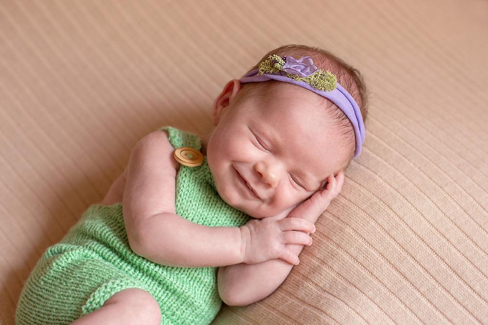 Новорожденные