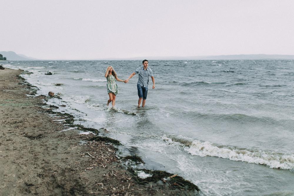 Love-story inactive - Юра и Оля