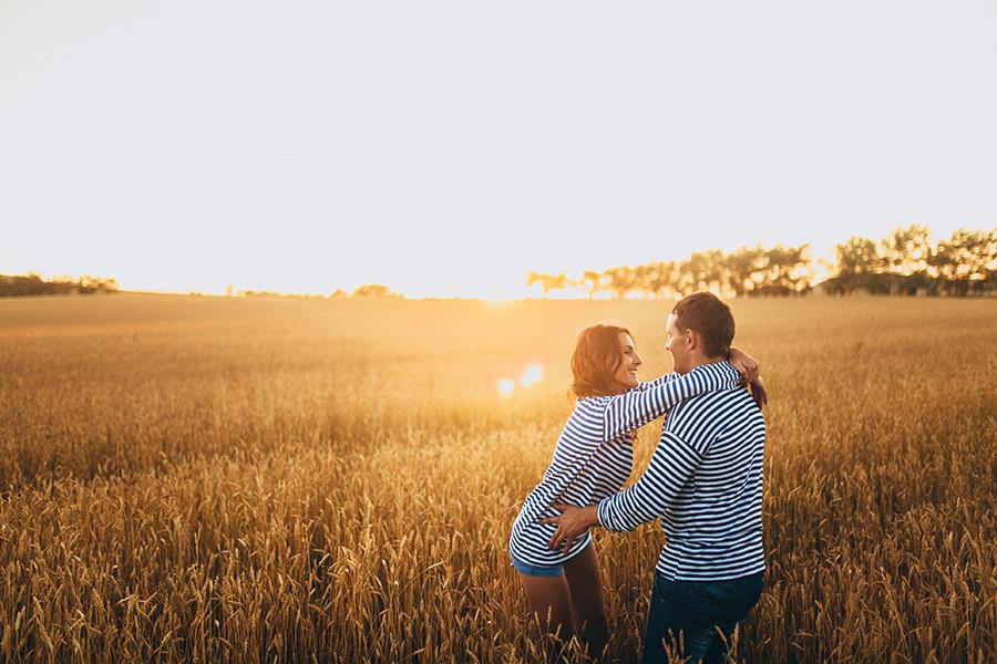 Love-story inactive - Сергей и Полина