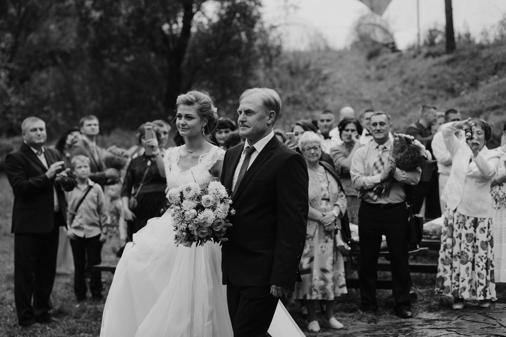 Свадьбы inactive - Антон и Настя - очень уютная и душевная свадьба