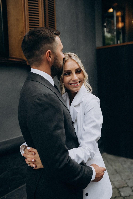 Love-story inactive - Степан и Полина