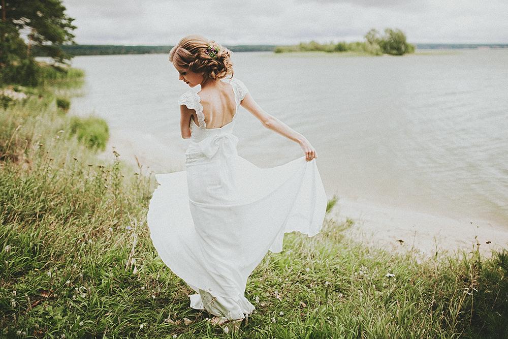 Свадьбы inactive - Олег и Маша, Новосибирск