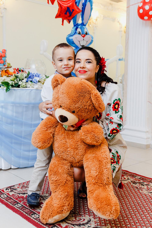 ALEXANDRIN CHRISTENING - КРЕСТИНЫ АЛЕКСАНДРИНА