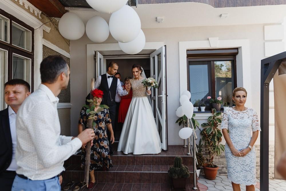 ANDREY + LUDMILA - WEDDING
