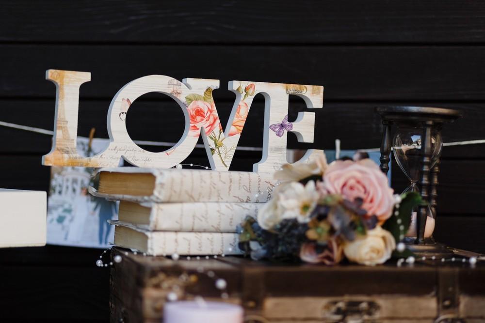 ANDREY + LUDMILA - WEDDING - VILLA DRAGO