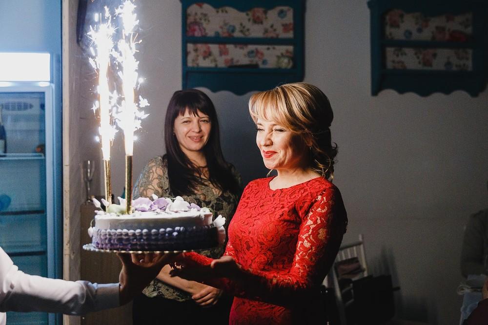 NATALIA'S  BIRTHDAY