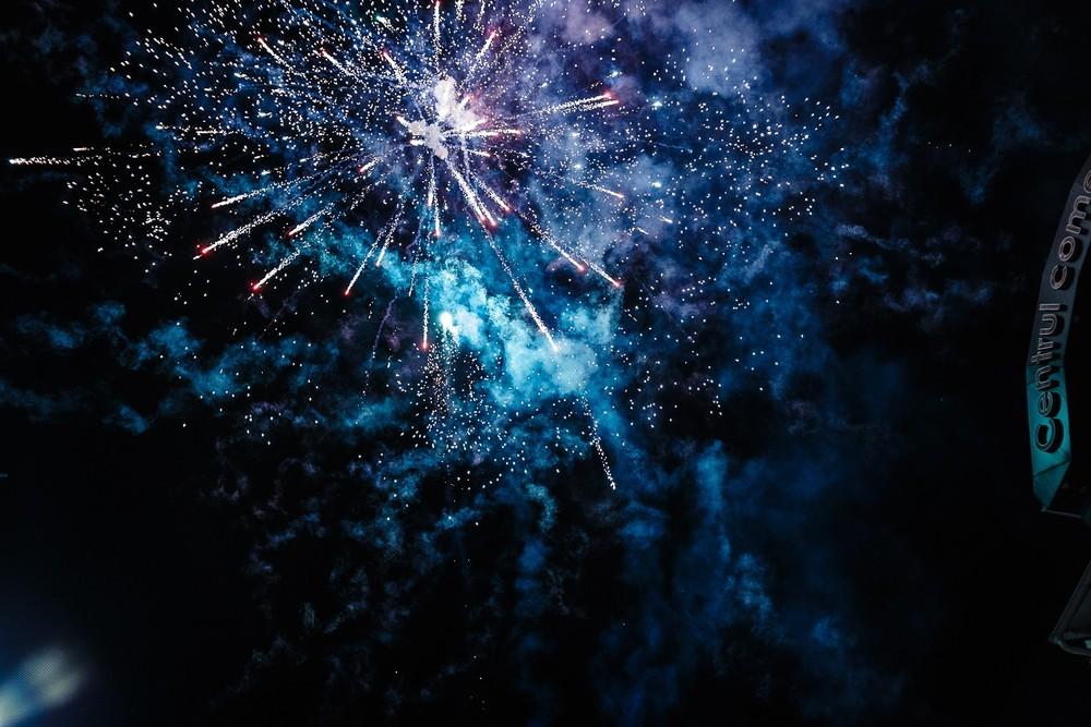 HAPPY NEW YEAR - STILEAGI