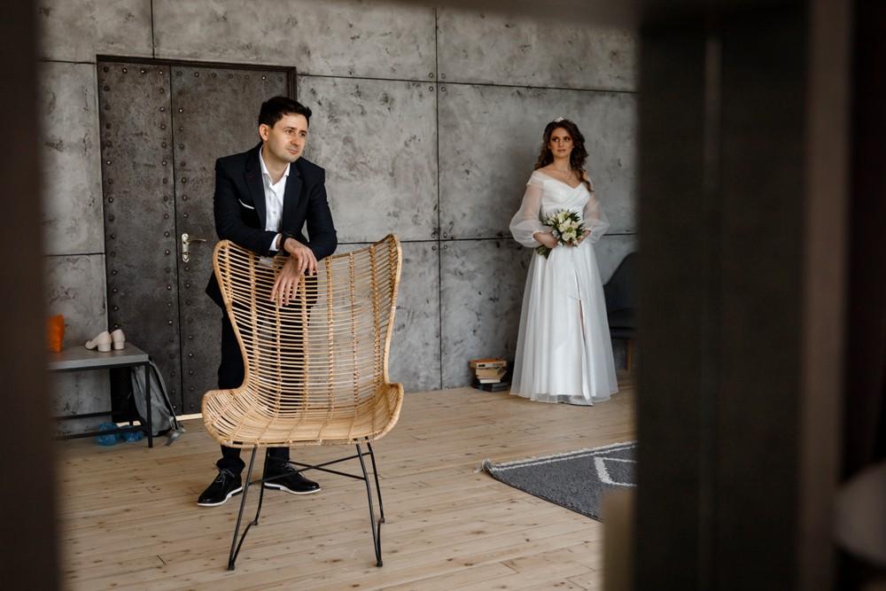 MAXIM + ETERY - WEDDNG