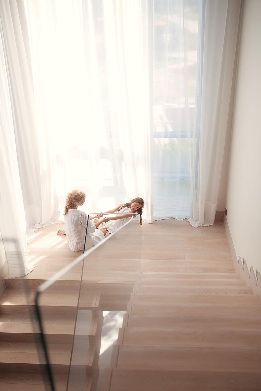 Когда в доме любовь...