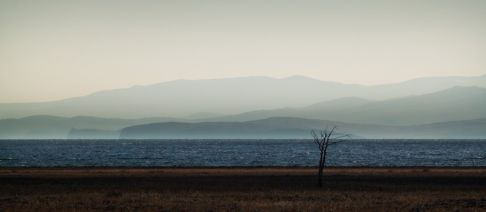 Байкальская осень