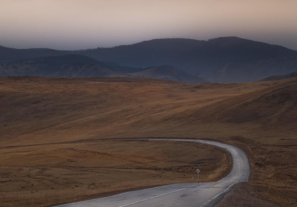 Tajeran steppe