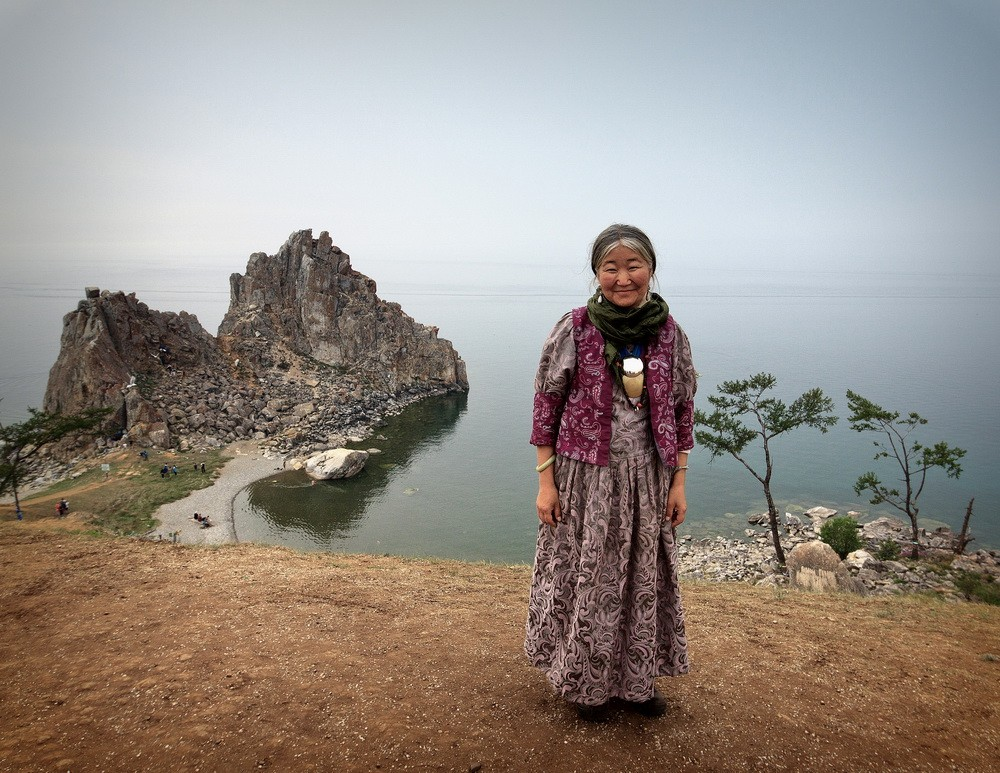 Baikal Shamans