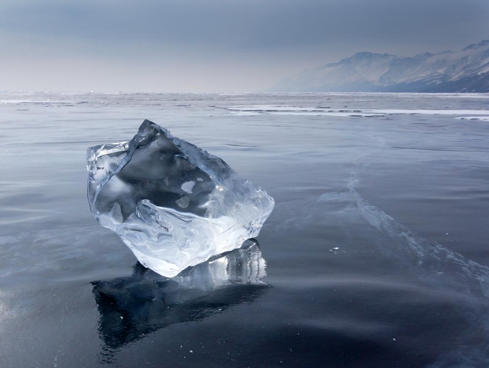 Байкальские сокровища. Алмаз, не требующий огранки