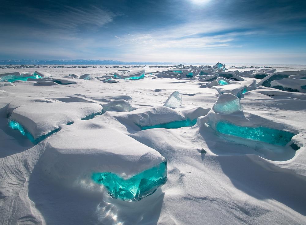 Байкальские сокровища. Сапфир и Изумруды