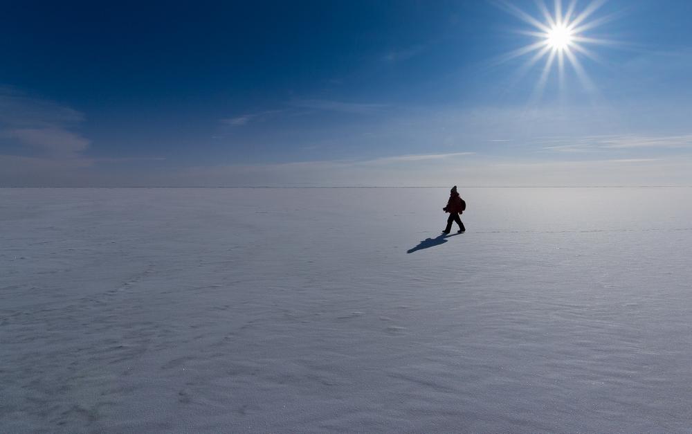 Байкальские истории