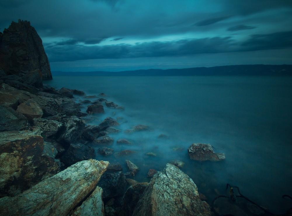 Байкальские сны