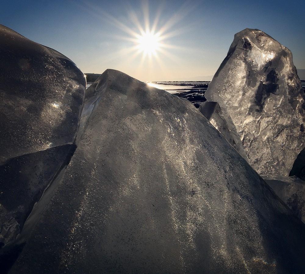 Baikal Treasures
