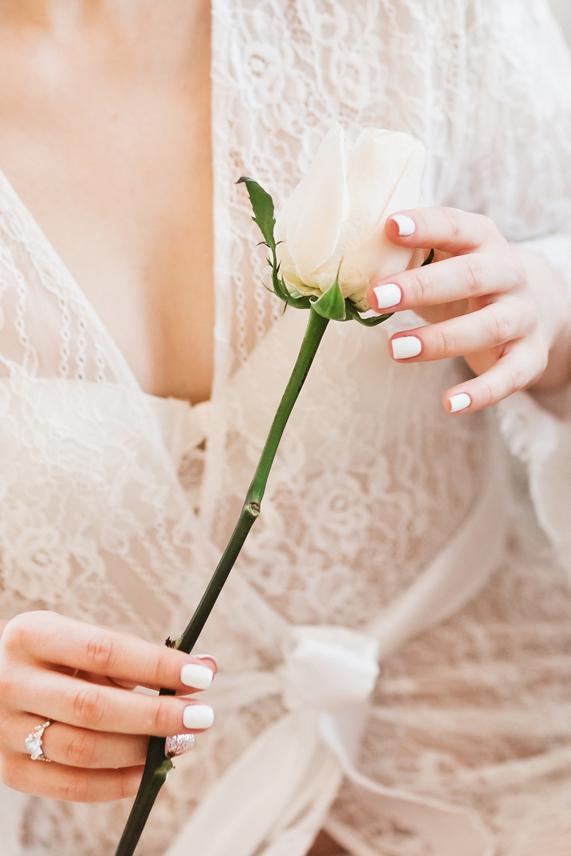 Сверкающая свадьба