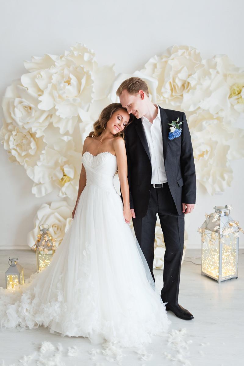 Антон и Светлана