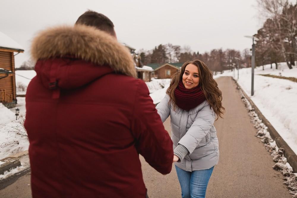 Илья и Елена