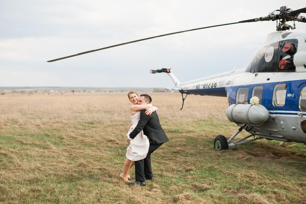Дмитрий и Татьяна