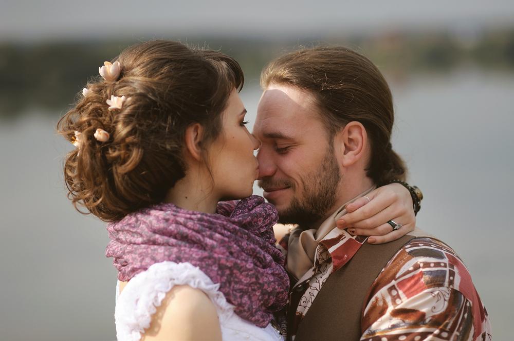 Максим и Анна