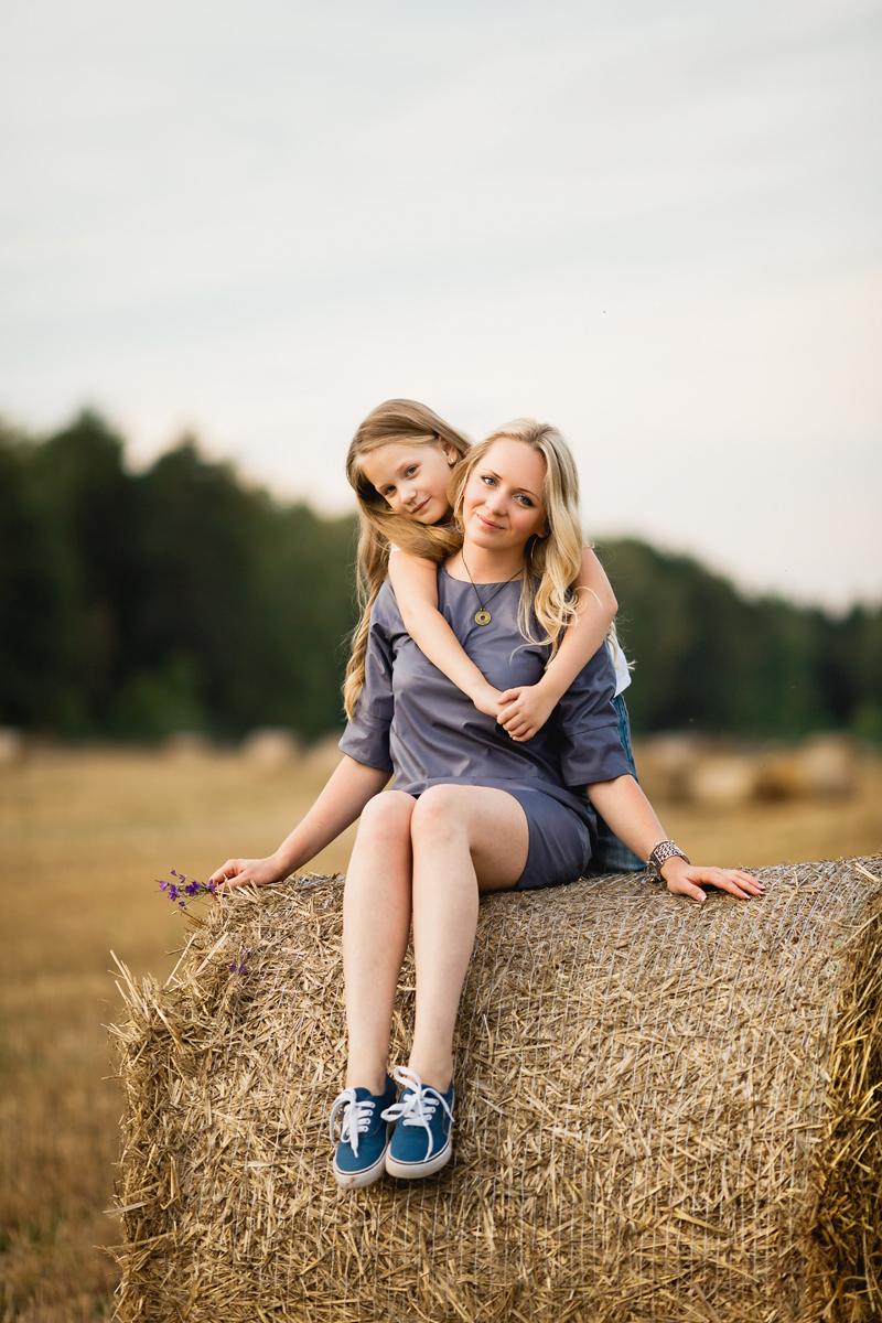 Женя и Лера