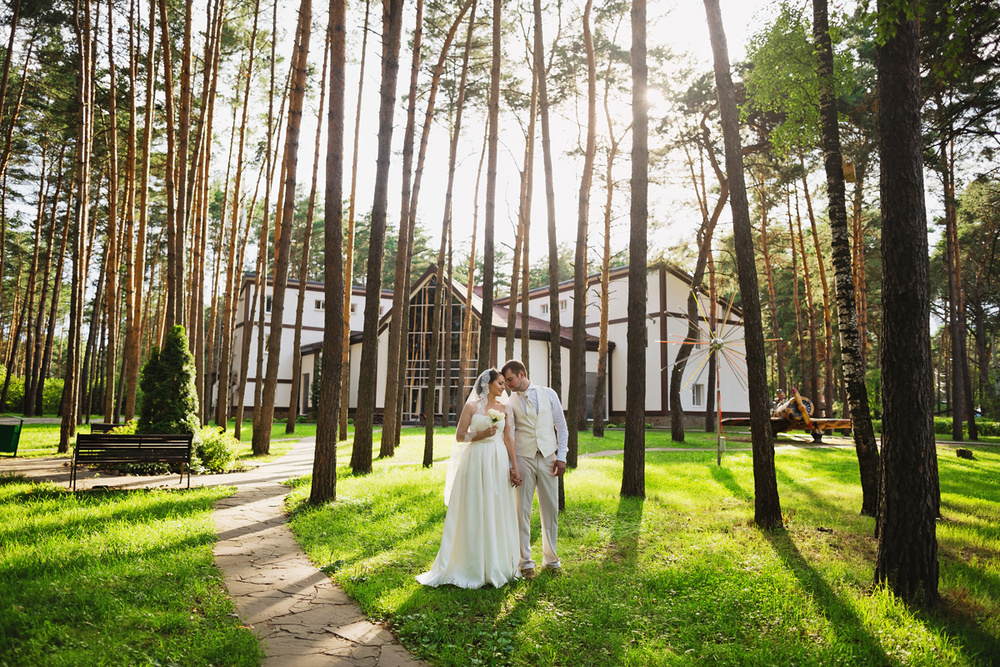 Дмитрий и Наталья