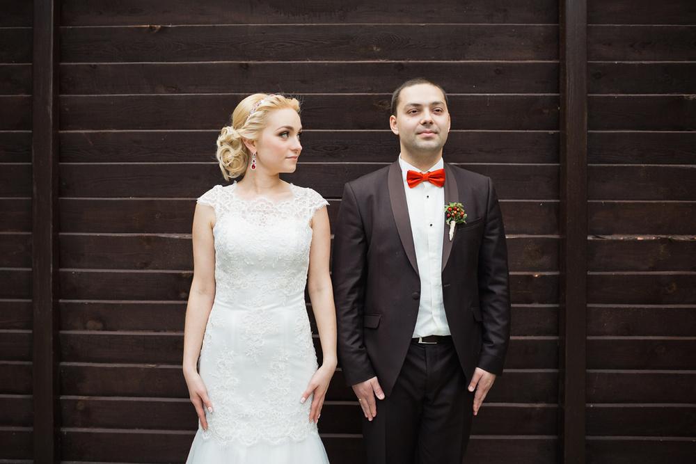 Евгений и Ирина