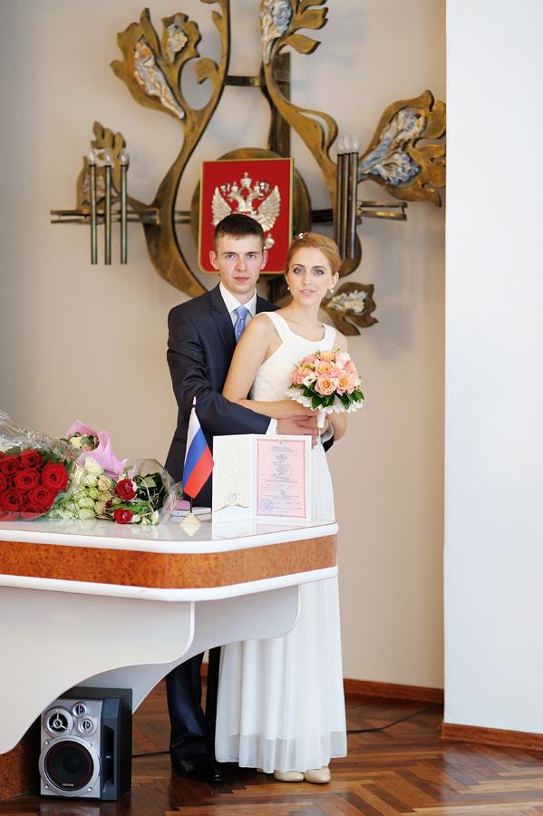 Роман и Татьяна