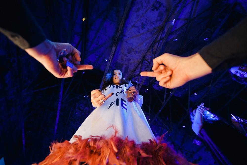 Алиса и Артем