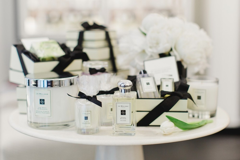 Jo Malone. Wedding Vibes