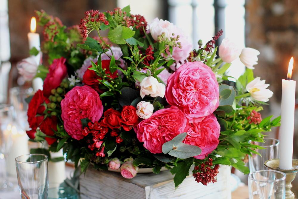 выпускной flowerslovers