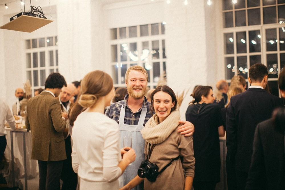 Андрей и Наташа. Иначе