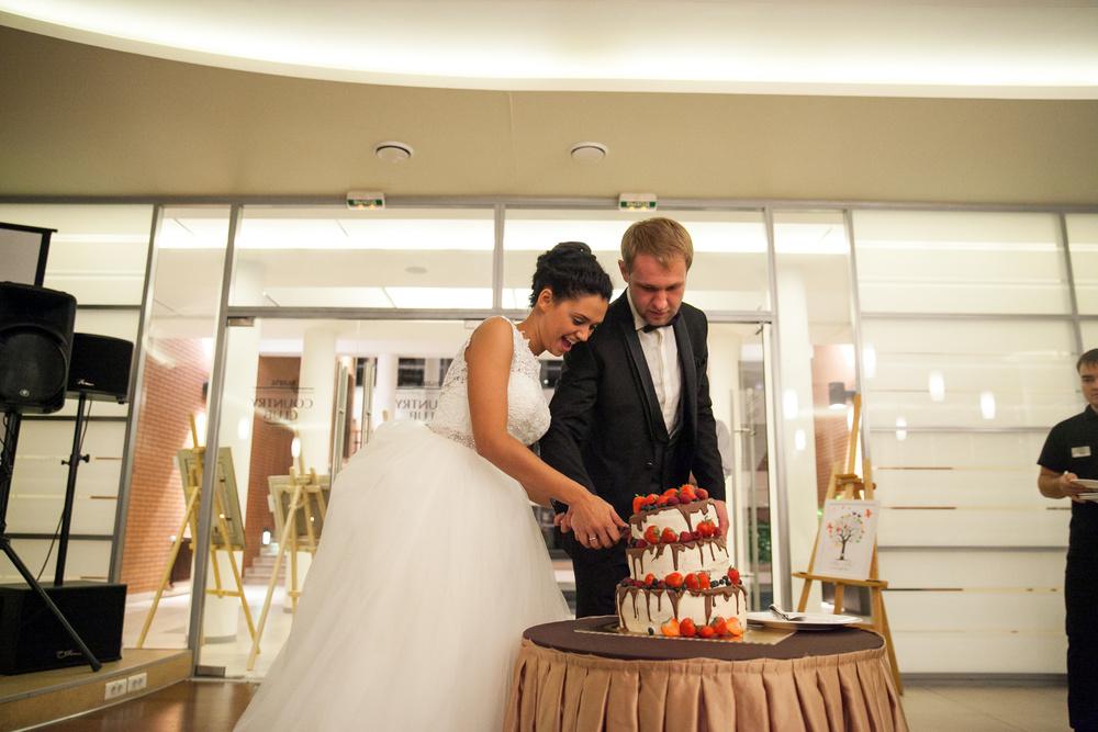 Иван и Надин